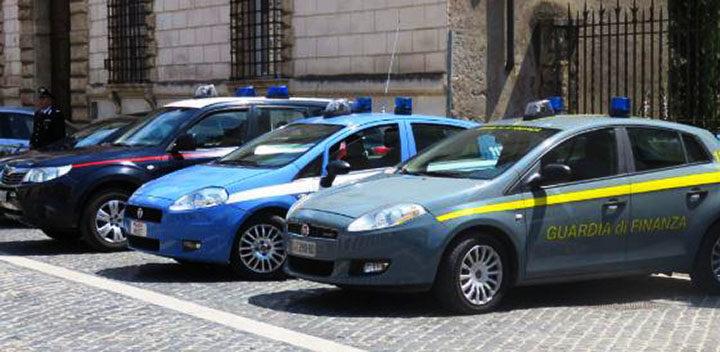 STRAORDINARIO FORZE DI POLIZIA: TROPPO E SOTTOPAGATO! LA DENUNCIA DEL SILF